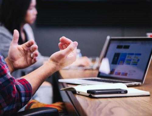 Jak zabodovat při pohovoru na testera softwaru