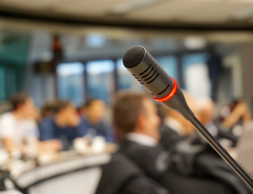 Přehled konferencí o testování software pro rok 2019