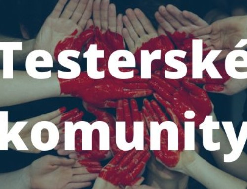 Seznam komunit testerů